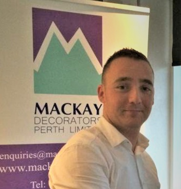 Mark Nevin - Contracts Director